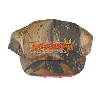 Scorpyd-hat